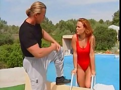 Baywatch XXX Parody - Full Movie